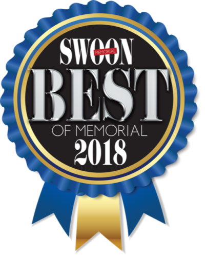 Swoon Best of Memorial - 2018